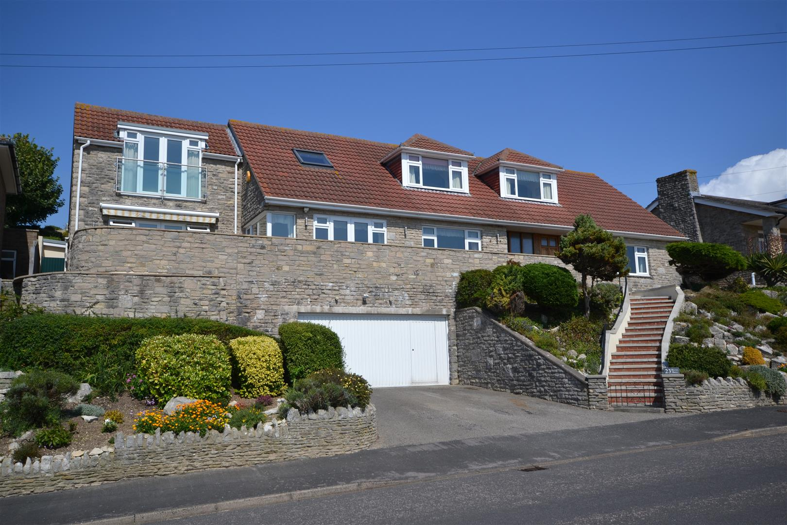 Brunel Drive, Preston, Weymouth